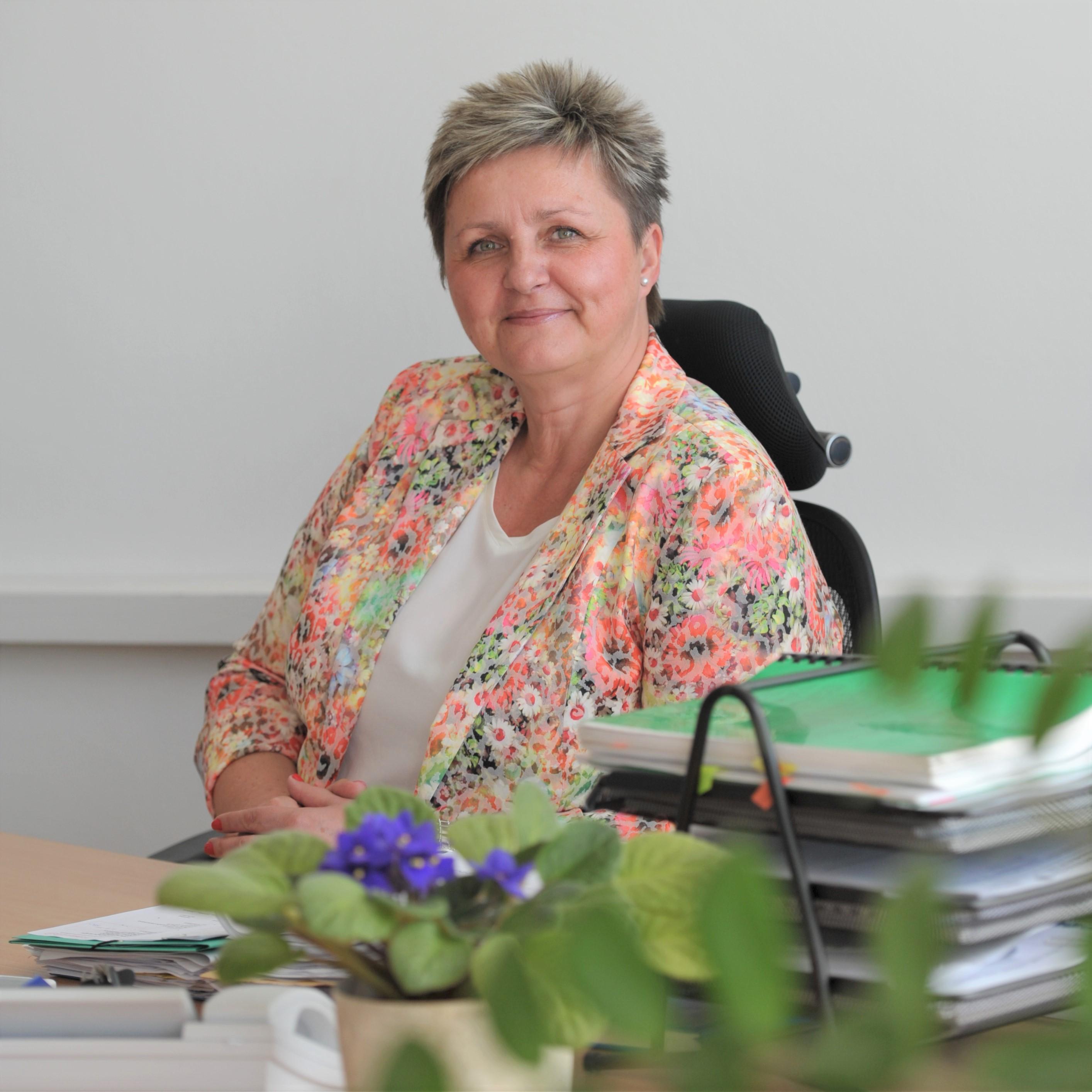 Daša Paláková